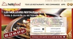 موقع لطلب الطعام على الانترنت يجتاح السعودية والمغرب، هل ينافس في المنطقة؟