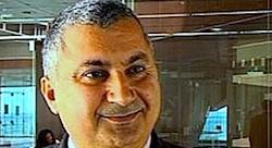 طوني فغالي من Olayan School في الجامعة الأمريكية في بيروت متحدثاً عن النصح والإرشاد