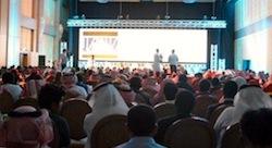ريادة المرأة والتواصل الاجتماعي: الموضوعان الأكثر تداولاً في قمّة عرب نت الرياض