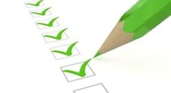 The 2-Minute Opportunity Checklist for Entrepreneurs