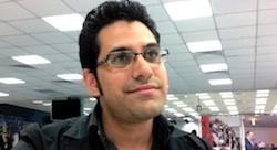 From Aleppo to Dubai: Syrian Entrepreneur Salim Akil [Wamda TV]
