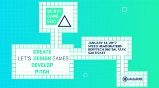 Beirut Game Fest