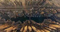 التوجهات الكبرى في المنطقة: الشركات الناشئة تقدم حلولاً للمدن