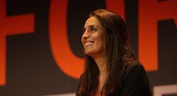 Soraya Salti: Celebration of life