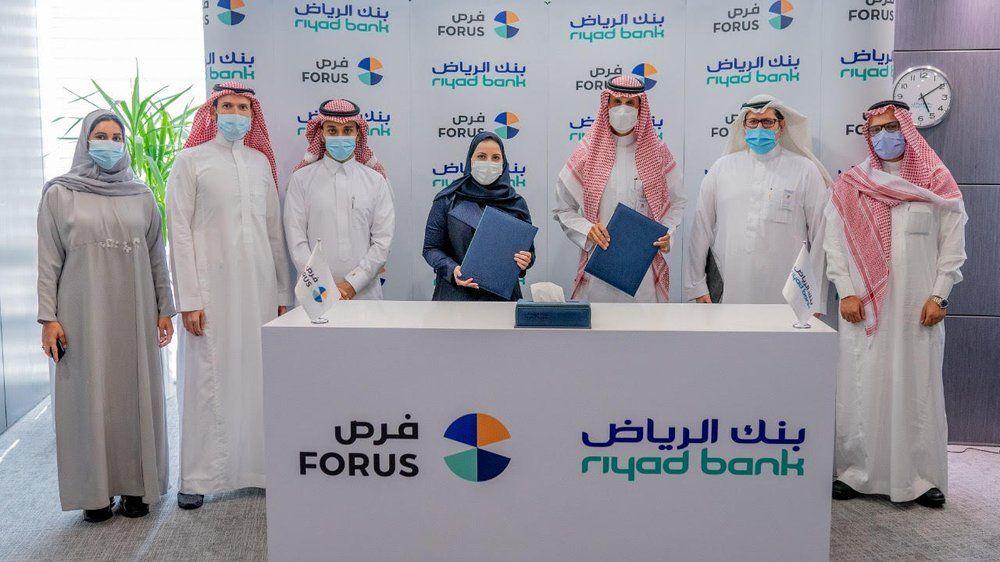 Saudi fintech Forus secures Series A funding