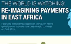 باي بال تقدِّم طريقة دفع جديدة على المحمول للنموّ سريعاً في شرق إفريقيا