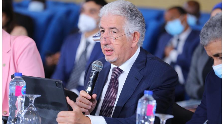 الرئيس التنفيذي لـ ITFC: قدمنا تمويلات بقيمة 25 مليار دولار لدول إفريقية لتعزيز التجارة الإلكترونية