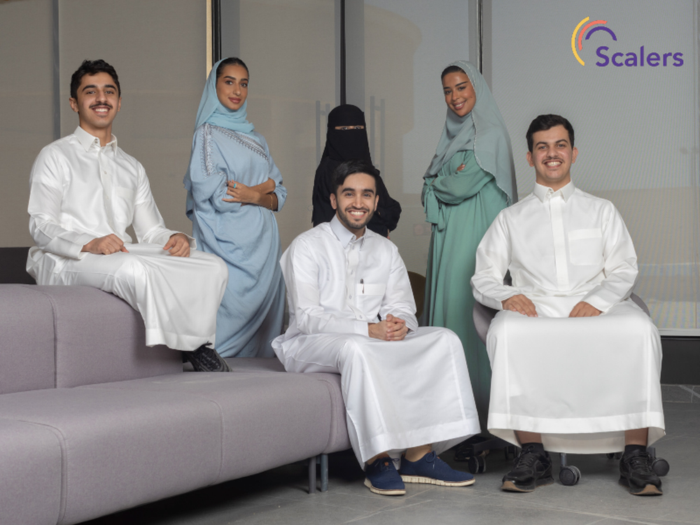 Saudi edtech Scalers raises $533,000 in Seed round