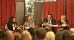 Is the Philanthropy Model Broken? Changemakers Discuss Social Entrepreneurship in Dubai