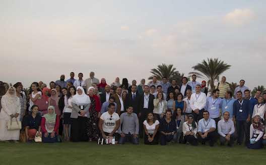 خمس شركات جديدة تتخرّج من حاضنة الجامعة الأميركية بالقاهرة