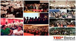 TEDxBeirut, register before September 18th