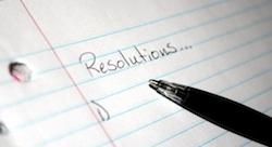 ثمانية قرارات جديدة لرواد الأعمال لعام 2014