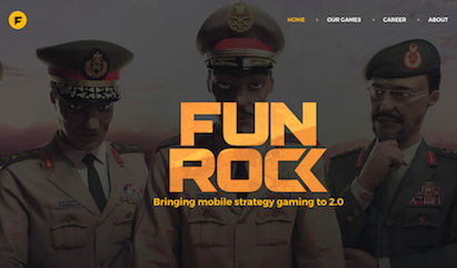 FunRock​ ​officially​ ​launches​ ​Etihad​ ​Al​ ​Abtal,​ ​first​ ​mobile​ ​strategy​ ​game​ ​made for​ ​MENA