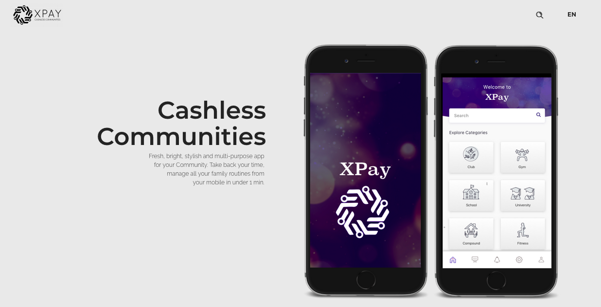 Egypt's XPay raises $250,000 in pre-seed