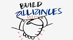 بناء تحالفات بين الحكومات والشركات الناشئة [صورة الأسبوع]