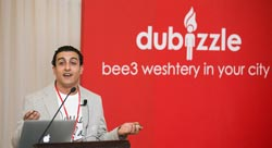 دوبيزل يسعى الى تغيير ثقافة الإقتناء لدى المجتمع المصري
