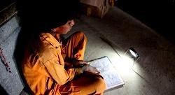 Entrepreneurs soak up the sun in Pakistan