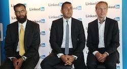 LinkedIn تدخل سوق الشرق الأوسط وتفتح مكتباً في دبي