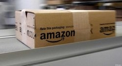 Amazon to soon launch logistics center in Egypt