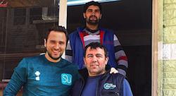 شركة ناشئة تغيّر طريقة توصيل مياه الشرب في تركيا