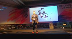 Optimism in Turkey's startups continues at Webit's DIGIT EMEA 2015