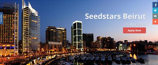 Seedstars Beirut 2015