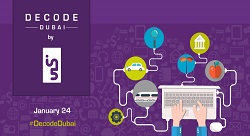 """Decode Dubai 2015"" combines developers and designers"
