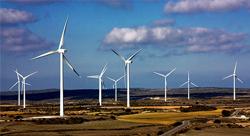 الاستفادة من تاريخ تونس الغني، ابتكار في مجال طاقة الرياح على أهبة الإقلاع