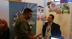 Expotech 2012 Features 6 Leading Palestinian Tech Startups