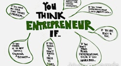 You Think Like An Entrepreneur If... [Pic of the Week]