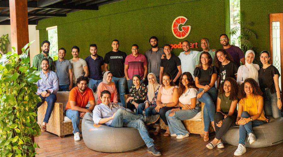 GoodsMart تجمع تمويلًا بقيمة 3.6 مليون دولار من Sawari Ventures