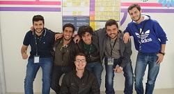 اعرف عميلك لتعرف مشروعك: 'لين ستارتب ماشين' في عمّان لأول مرّة