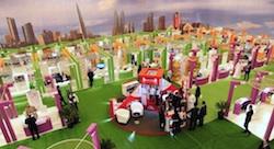 توافد الرياديون إلى البحرين لحضور معرض تمكين