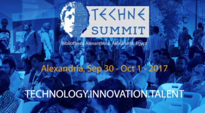 Techne Summit Alexandria