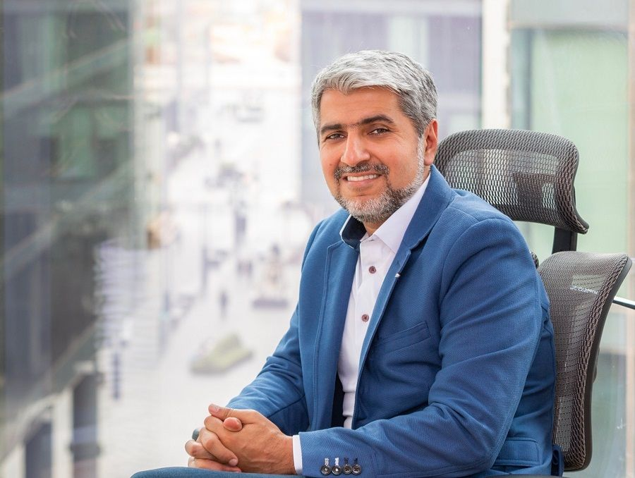 EMPG reaches unicorn status and announces merger with OLX