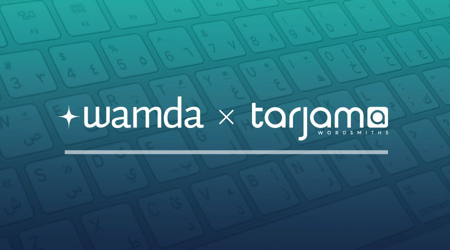 Wamda and Tarjama launch translation tool to serve the regional ecosystem