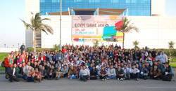 Over 300 game developers gather for Egypt Game Jam conference