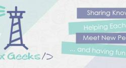 Alex Geeks Meetup - Story of a Startup #3