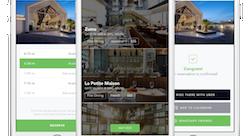 تطبيق 'إيت آب' البحريني لحجوزات المطاعم يتلقى مليوني دولار