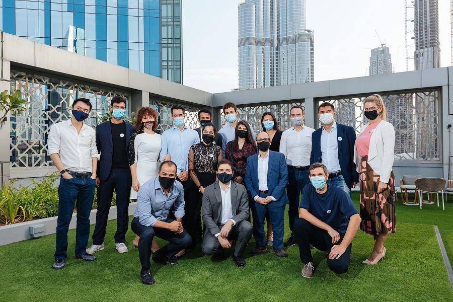 Startupbootcamp Fintech Dubai graduates 11 startups