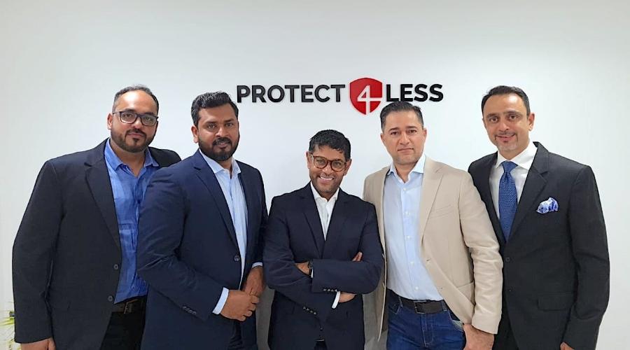 Protect4less الإماراتية تحصل على مليون دولار في جولة التمويل ما قبل الأولى
