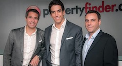 How the founder of Dubai's propertyfinder.ae wrestled his company back from NewsCorp