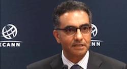Lebanese-Egyptian Entrepreneur Fadi Chehade to Lead Internet Expansion as New ICANN CEO