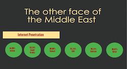 لمَ تجذب المنطقة العربية المغتربين؟ [انفوجرافيك]