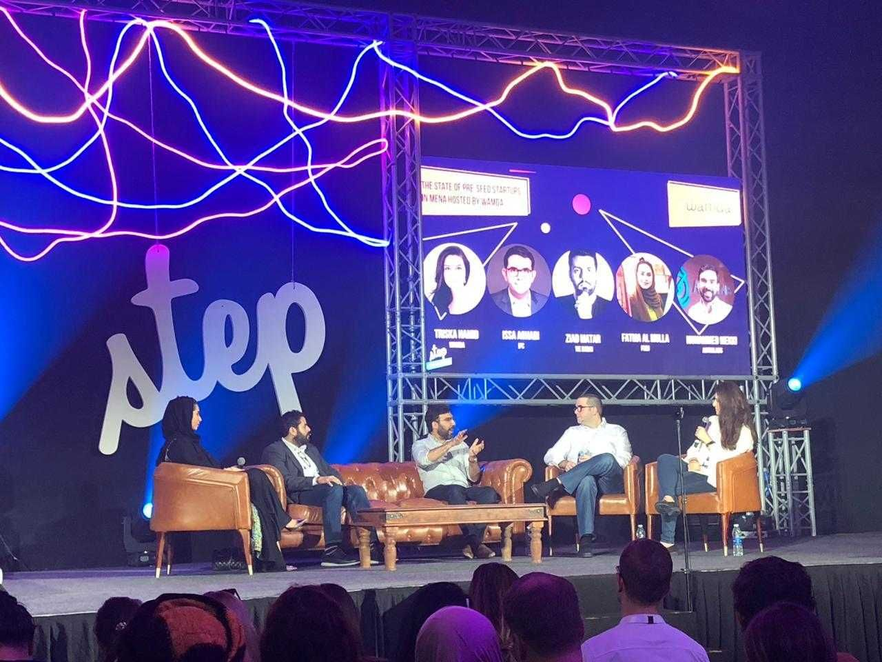 A look at the state of pre-seed startups in Mena