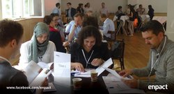 enpact Initiative for young entrepreneurs