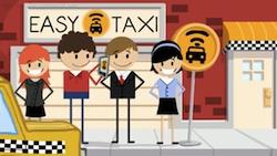 تطبيق برازيليّ لخدمات النقل يتوسّع في المنطقة