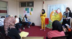 مبادرة أردنية محلية لإنشاء مكتبات عامة تحقق نجاحاً إقليمياً. اليك كيف.