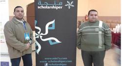 Palestinian Platform Helps Arab Students Find International Scholarships