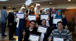 Cairo Transport App Challenge Winners Announced